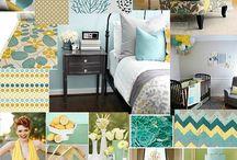 Future apartment ideas!(: / by Megan Wieberg