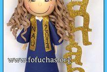 fofuchas / by Yaya