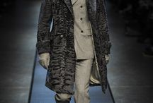 Canali / Canali's Runway Shows / by Kevin Keller