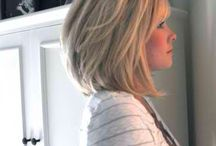 Hair & Makeup / by Ashley Davis