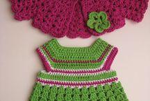 crochet / by Kristie Kanehl Nixon