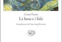 #LunaFalò / by Cesare Pavese