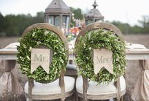 WEDDING IDEAS!! / by Ody Rivas