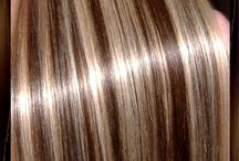 Hairstyles / by Sandra Muncy