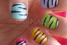 Nail Art / by Jennifer Martz
