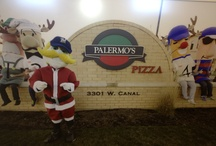 Palermo's Pizza -  Milwaukee Partners Repinned / Palermo's is a proud supporter of Many Milwaukee organizations and Business'.  Community Outreach is a key componet to our Palermo Way.  Check out what we are following and what we repinned! / by Palermo's Pizza