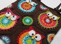 Crochet / by antonia espinosa