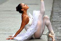 Dance / by Melissa Moran