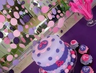 Doc McStuffins birthday party / by Terri Mannan