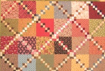 Rooster Quilts / by Virginia Mann