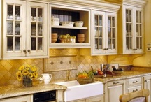 kitchen / by Sandy Ruby
