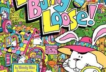 Harper Collins Easter books for Kids / by Sondra Brazier