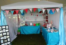 Craft Fair Booth / by Three Little Pixies