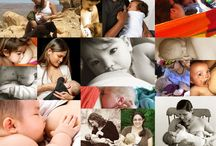 """Breastfeeding Week! / A collection of breastfeeding stories written as part of our """"Blog about Breastfeeding"""" event to celebrate International Breastfeeding Week / by Mothering"""