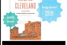 Happy in Cleveland! / by COSE Council of Smaller Enterprises