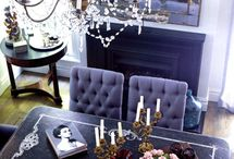 Dining Rooms / by Nichole Loiacono