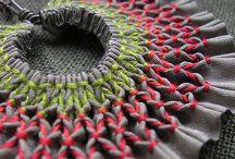 sewing / by Régine Ignace