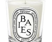 Home Fragrance / Everything to make your home smell sweet. / by Styleesas Closet