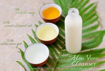 Beauty: Body Cleansers ♥ / by Shay Amburn