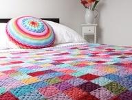 crochet / by Lorna Broadberry