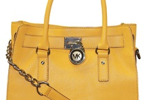 Must Have Bags  / by RJ Romaninski