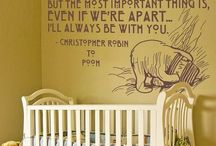 Nursery / by Christine Riley