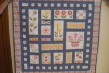 quilts I have made / by Gwen Hilton