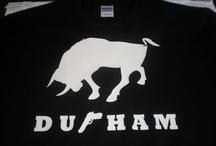 Durham, NC / by Ashley Cohn