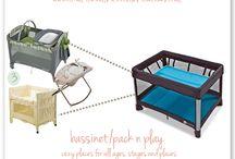 Baby Rippy #2, #3, #4 / by Kinsey Rippy