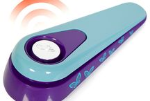 Cool Gadgets / by Nicole Dunn