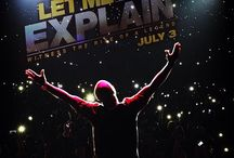 """Let Me Explain / Kevin Hart's """"Let Me Explain"""" only in Theaters July 3rd! Get your tickets now... http://kevinhartnation.com/let-me-explain/#tickets / by Pookey Wigington"""