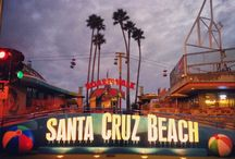 Things to do in Santa Cruz / A collection of fun things to do in Santa Cruz / by Santa Cruz Public Libraries