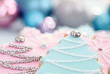 My PINK CHRISTmas! / by Kristina Reynolds-Haney