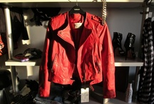Coats and Jackets  / by Miss Victoria Anne