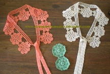 crochet / by ana andrade
