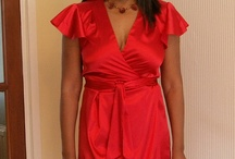 Sewing Project Photo's / Sew-along with www.fashionsewingblog and then wear your creations with style, confidence and panache! / by Fashion Sewing Blog