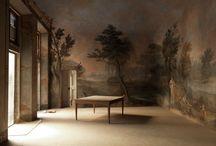 ::: p e r f e c t _s p a c e  / Sophisticated and ecclectic interior spaces / by Christina Kappou
