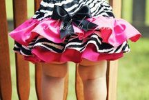 Baby girl / by Jessica Farmer-Haverland