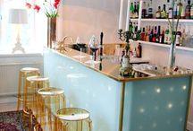 Bar / by Lisa del Toro
