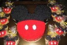 Birthday cakes / by Jennifer Murr