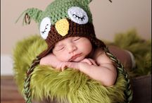 When I Get A Baby's Owl Theme / by Meredith Royston