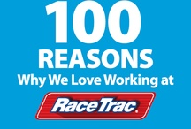 TracFanatics in Action! / by RaceTrac