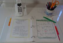 Organization / by Janice Nilges