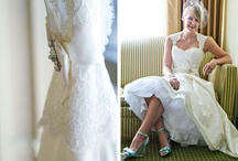 Our Wedding / June 25th, 2011 - Fort Wayne, Indiana Photographer- Studio Nine Photography, Wedding Gown- Paloma Blanca, Bridesmaid's Dresses - Aria Dress, Tuxedo Rental - Men's Warehouse / by Danielle Baumgartner