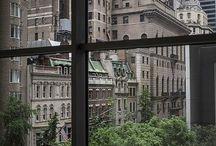 NYC / by Sandra A.