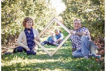Family photography / by Anneke Sober