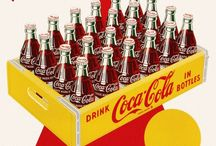 A coke and a smile make you feel good...  / Food / by Susan McIlhenny Curtis
