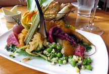 A taste of Nova Scotia / Inspired cuisine from Nova Scotia - from the freshest seafood to the finest cheeses and everything tasty in between. / by Nova Scotia Tourism