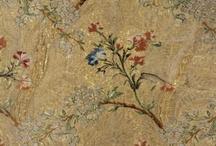 1700-1799 - textiles / by Leimomi Oakes