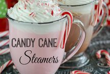 Candy canes / by Deb Antonick
